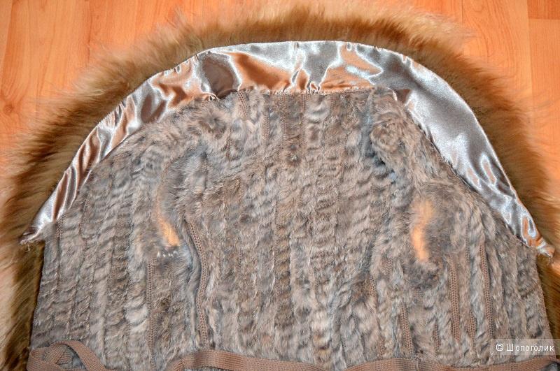 Жилет , APRIORI , размер 46-48.