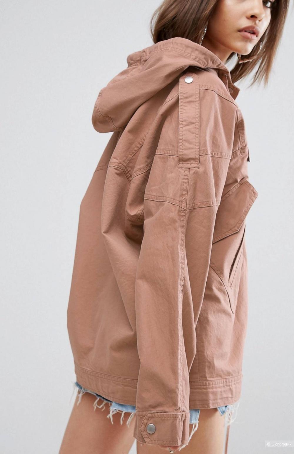 Куртка Asos 48-50