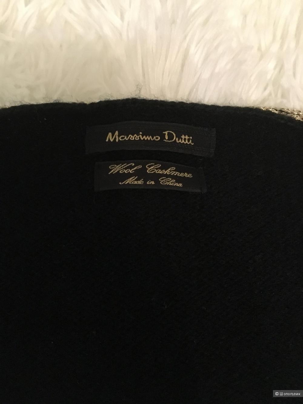 Кардиган Massimo Dutti, размер S
