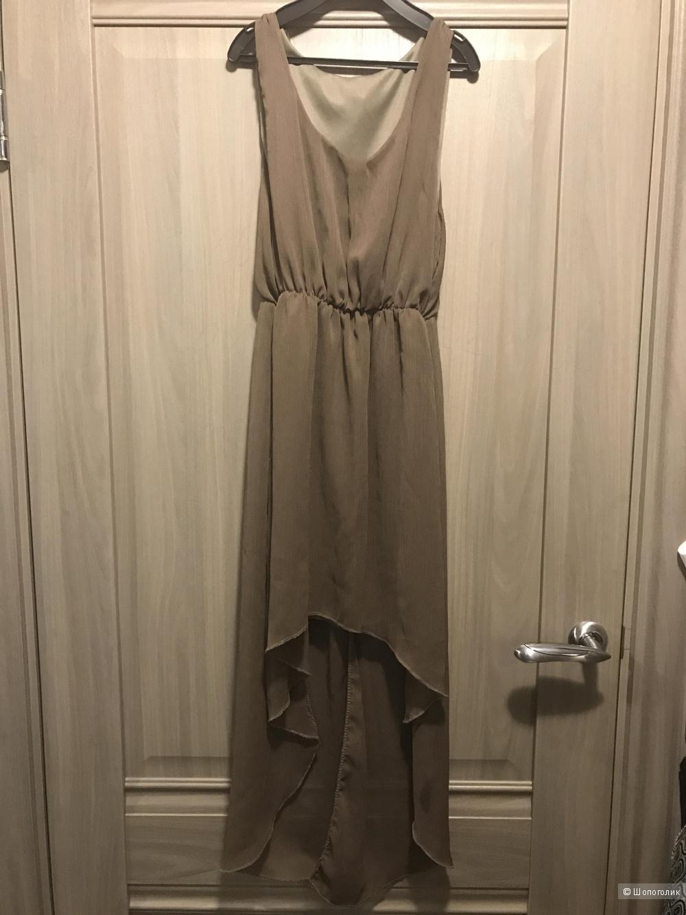 Коктейльное платье, S