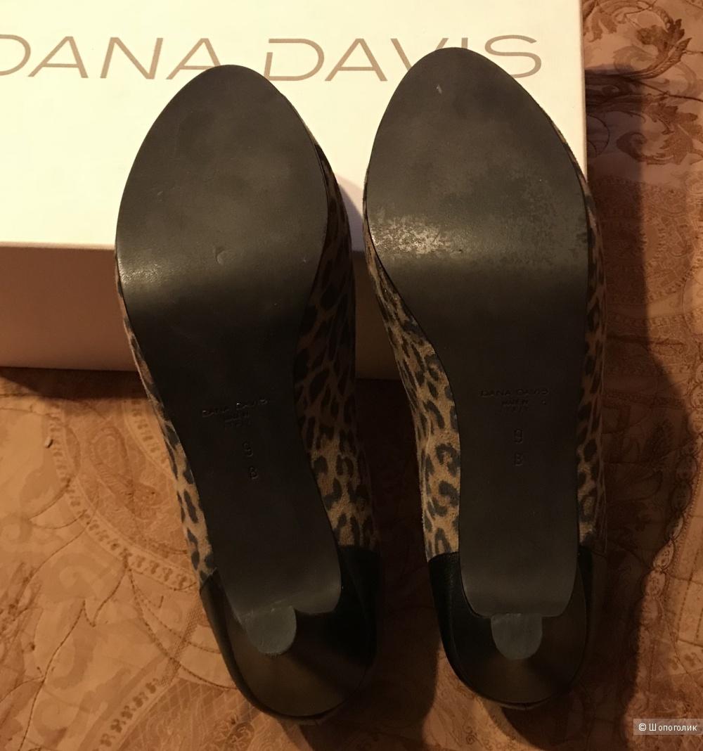 Туфли Dana Davis, размер 39