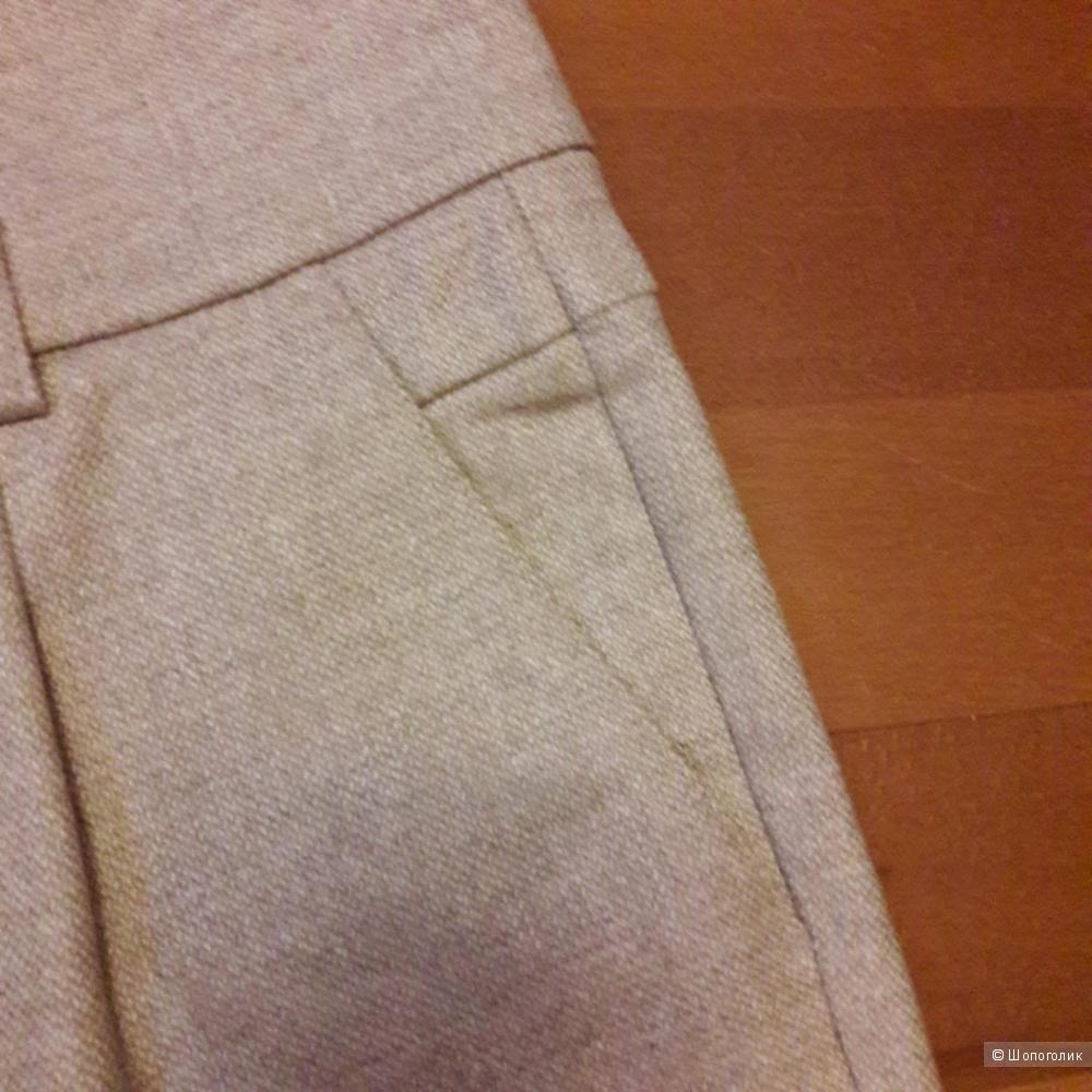 Шерстяные брюки Cambio 48-50 размера