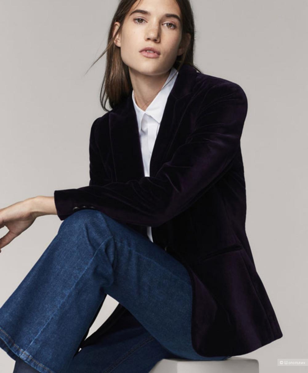 Жакет Massimo Dutti размер 36.