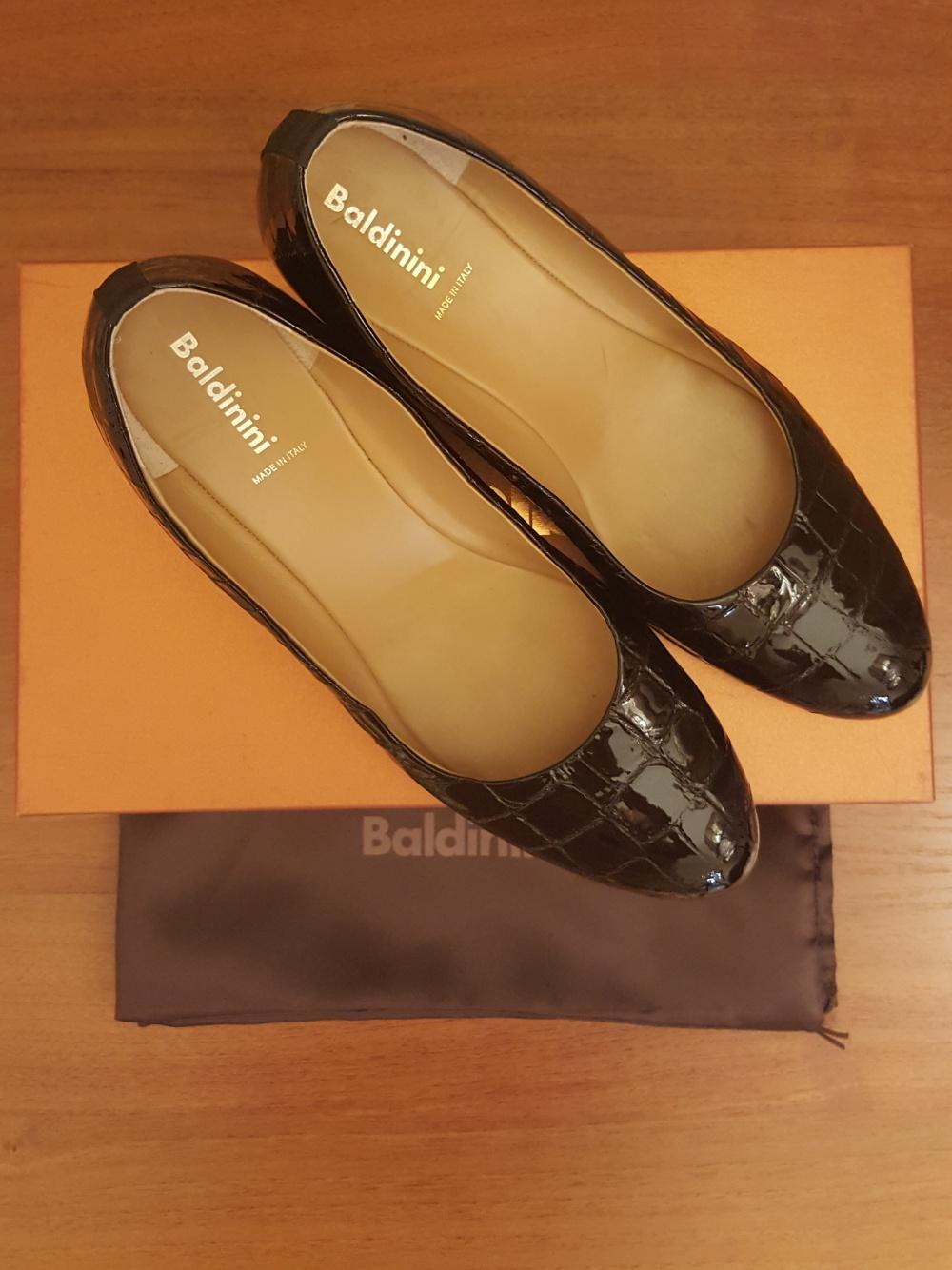 Туфли Baldinini, размер 40