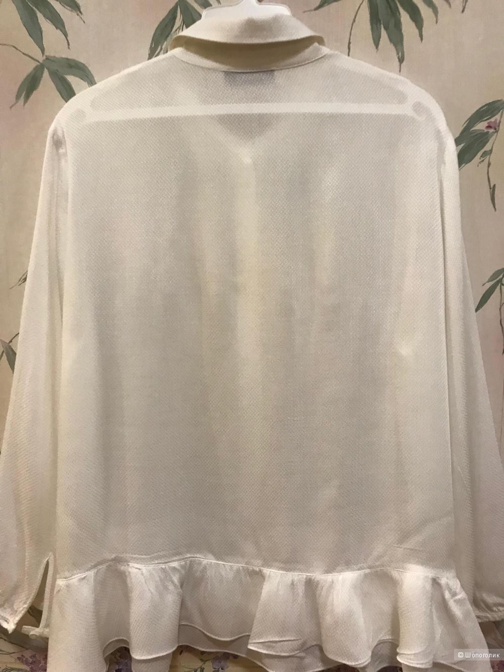 Женская блуза Max&Co, 46 IT размер