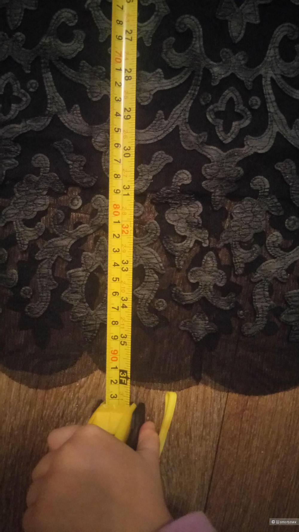 Платье Concept Clab, XXS, 40 размер,б/у