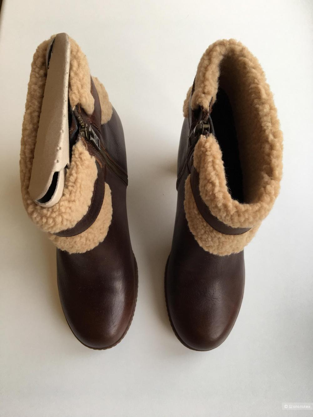 Ботинки Timberland, размер US 9,5