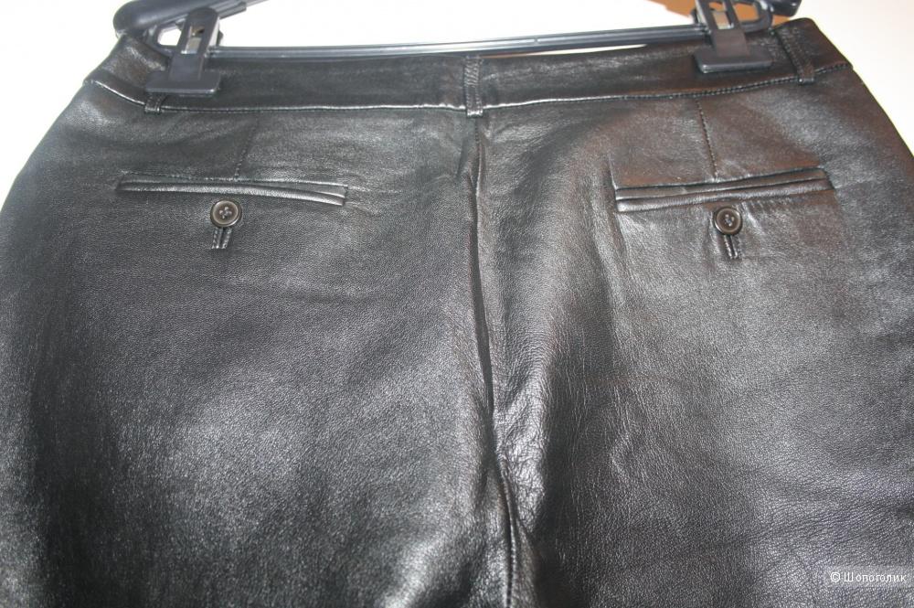 Кожаные Брюки Bagatelle. 46  - 48 размер L
