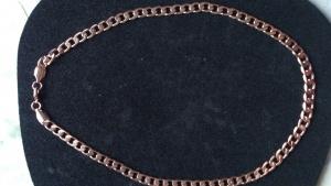 Цепочка унисекс, 50 см