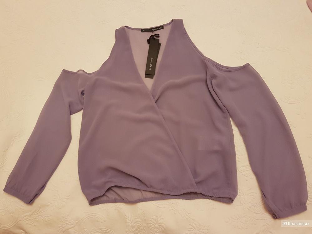Блуза AnnaRita N размера 40it