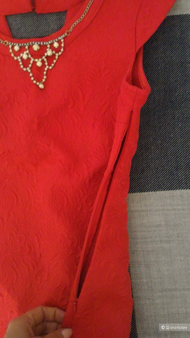 Топ/блуза Kira Plastinina, размер S