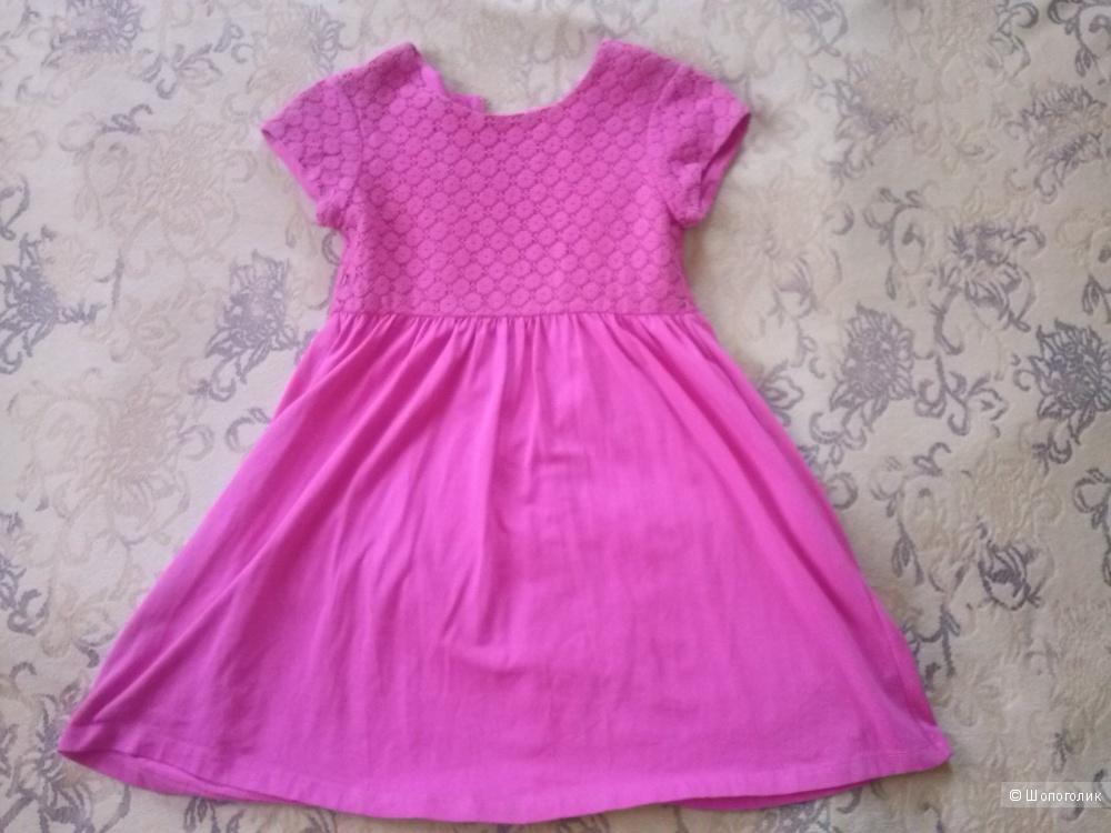 Платье BOGI р. 122 б/у