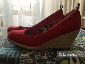 Туфли One by gemo, 39 размера