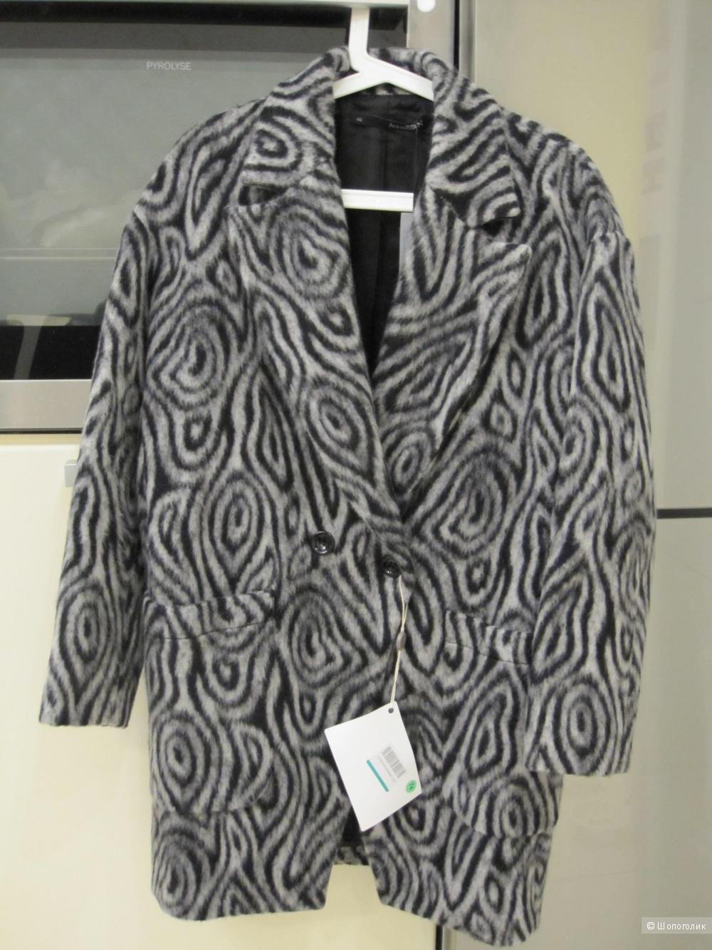 Пальто AnnaRita N, размер 42IT (44-46RU)