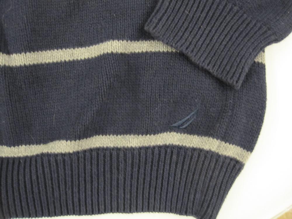 Свитер детский NAUTICA, размер L(14-16)
