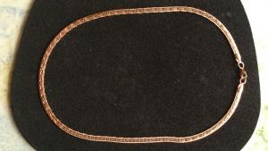 Цепочка женская, 50 см