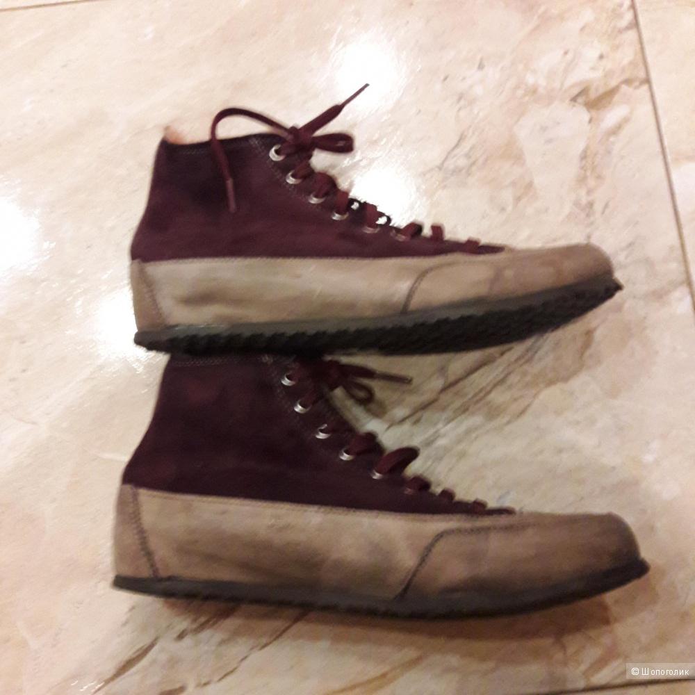 Зимние ботинки Candice Cooper 39 р