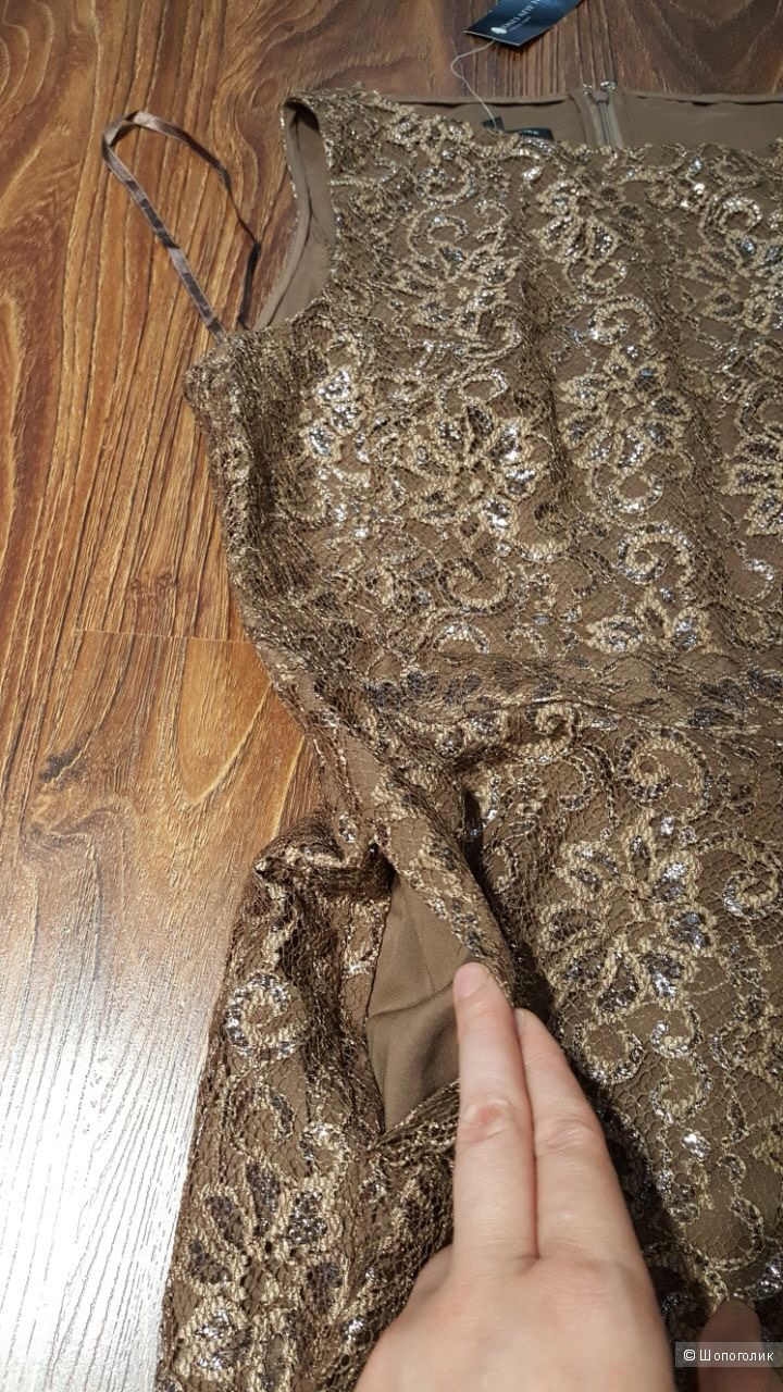 Jones New York платье. р.46