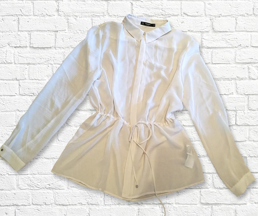 Mango. Блуза. Рубашка. 42/44