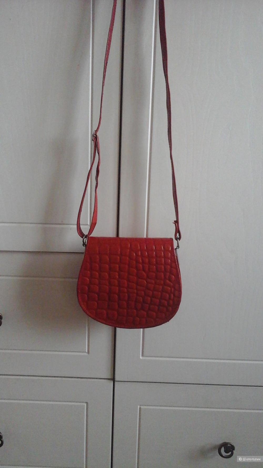 Маленькая сумочка из Марокко