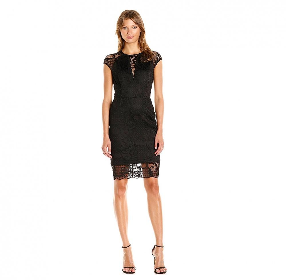 Вечернее платье Guess US4 (42-44р)