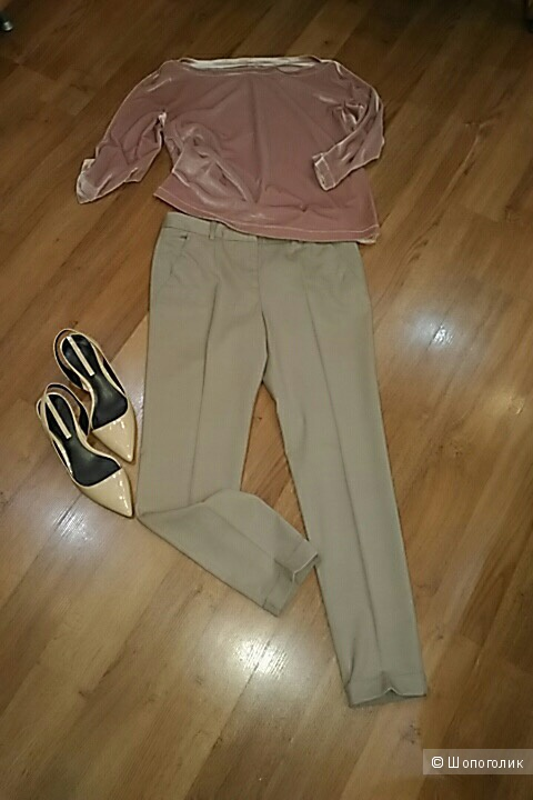 Брюки женские Zara, размер xs