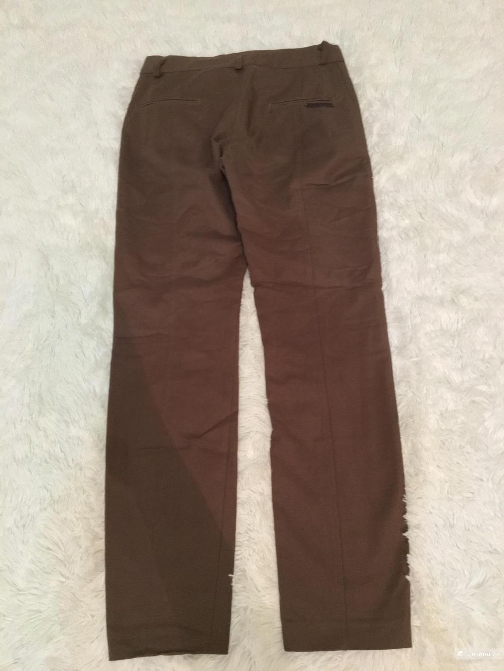 Комплект Zara брюки + блузон, размер S