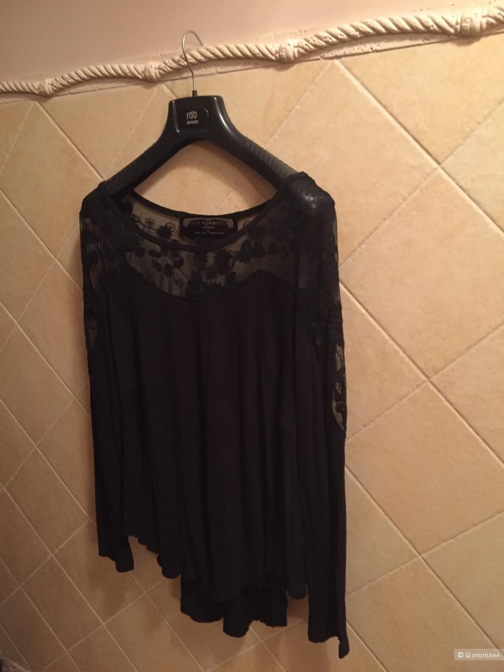 Блуза Free People размер L