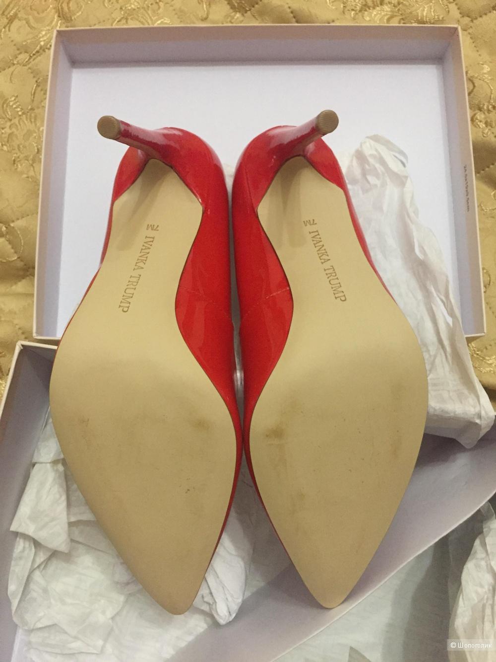 Туфли Ivanka Trump 37 размер