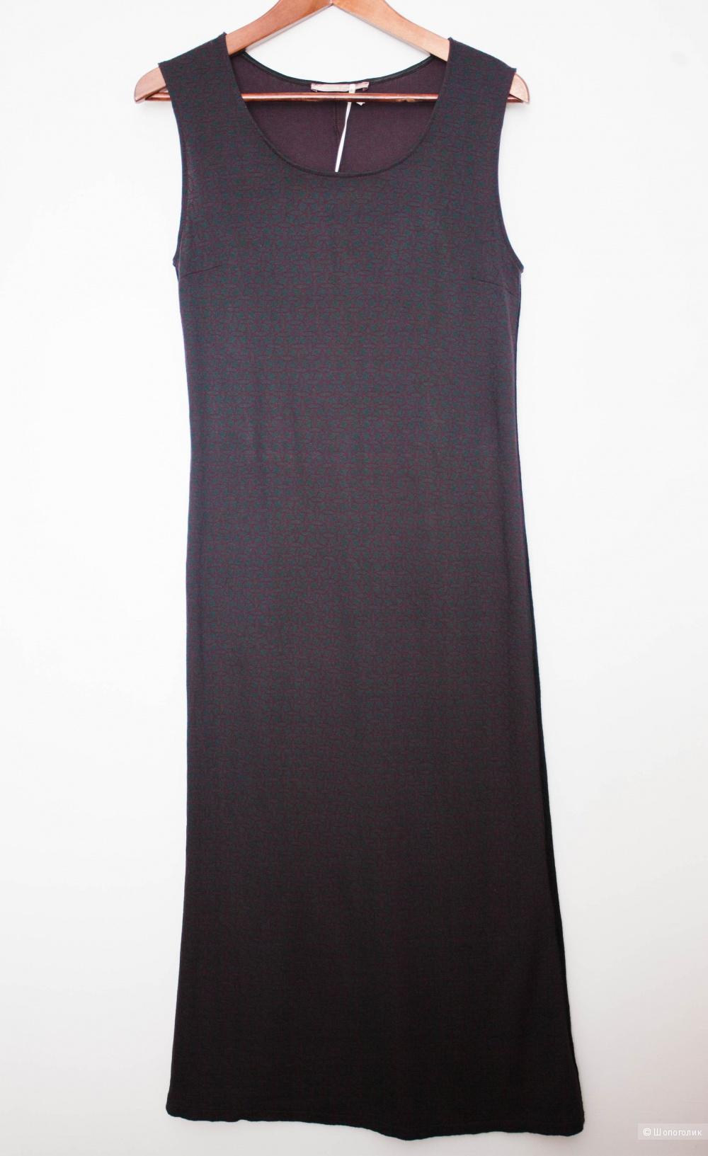 Платье макси Olivia Hops, 44 размер