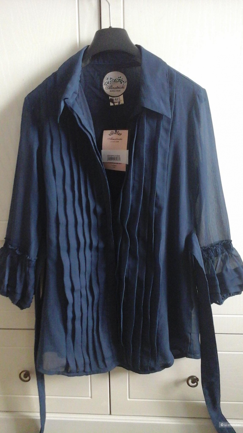Блузка Almatrichi, размер 42 французский