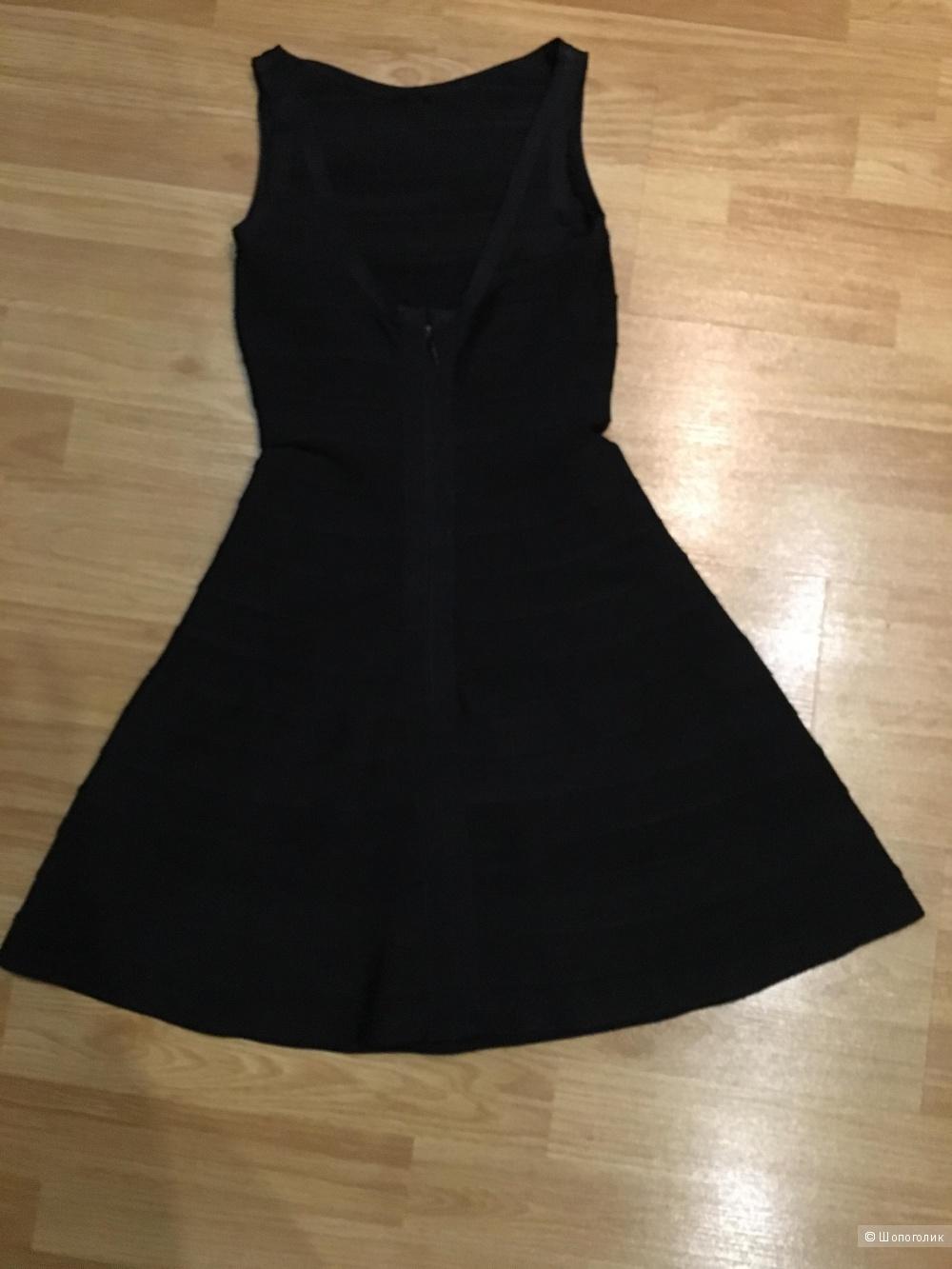Платье Hever Leager, р. S