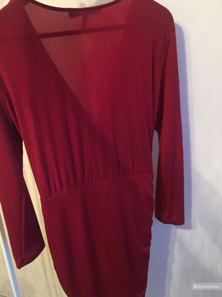 Платье BCBG MAX AZRIA, L (46)