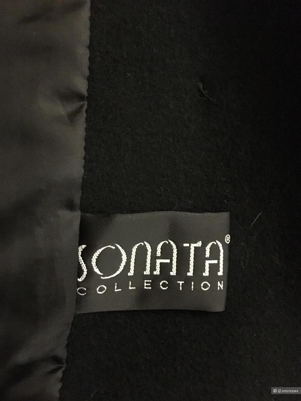 Пальто Sonata, р. 42