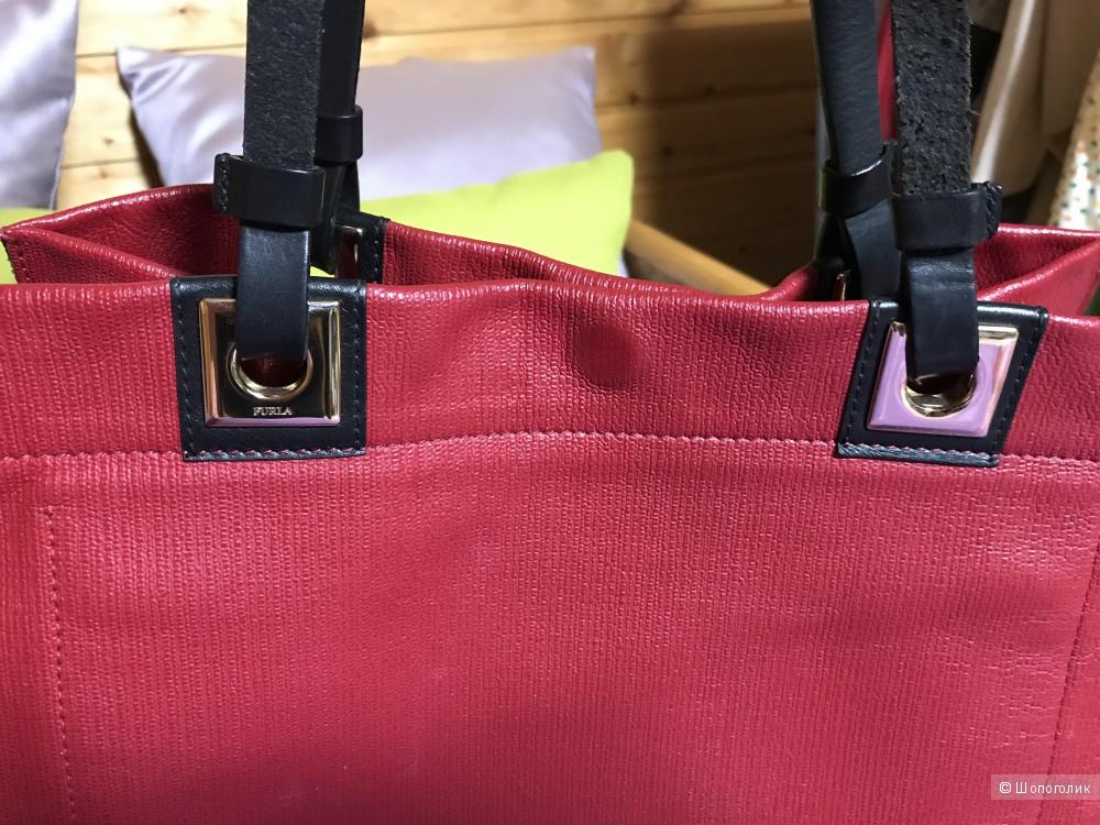 Большая сумка Furla