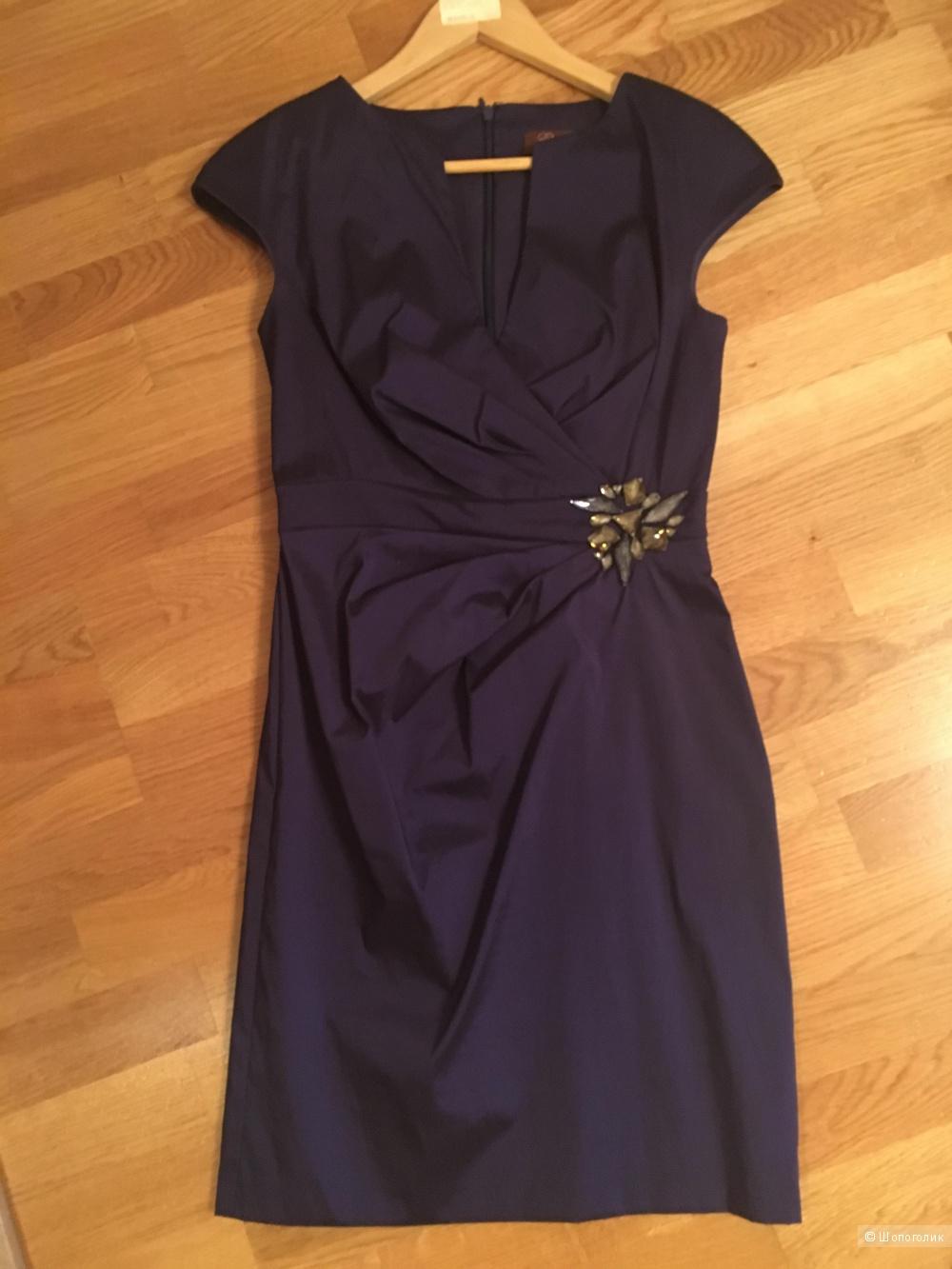Вечернее платье xs/s