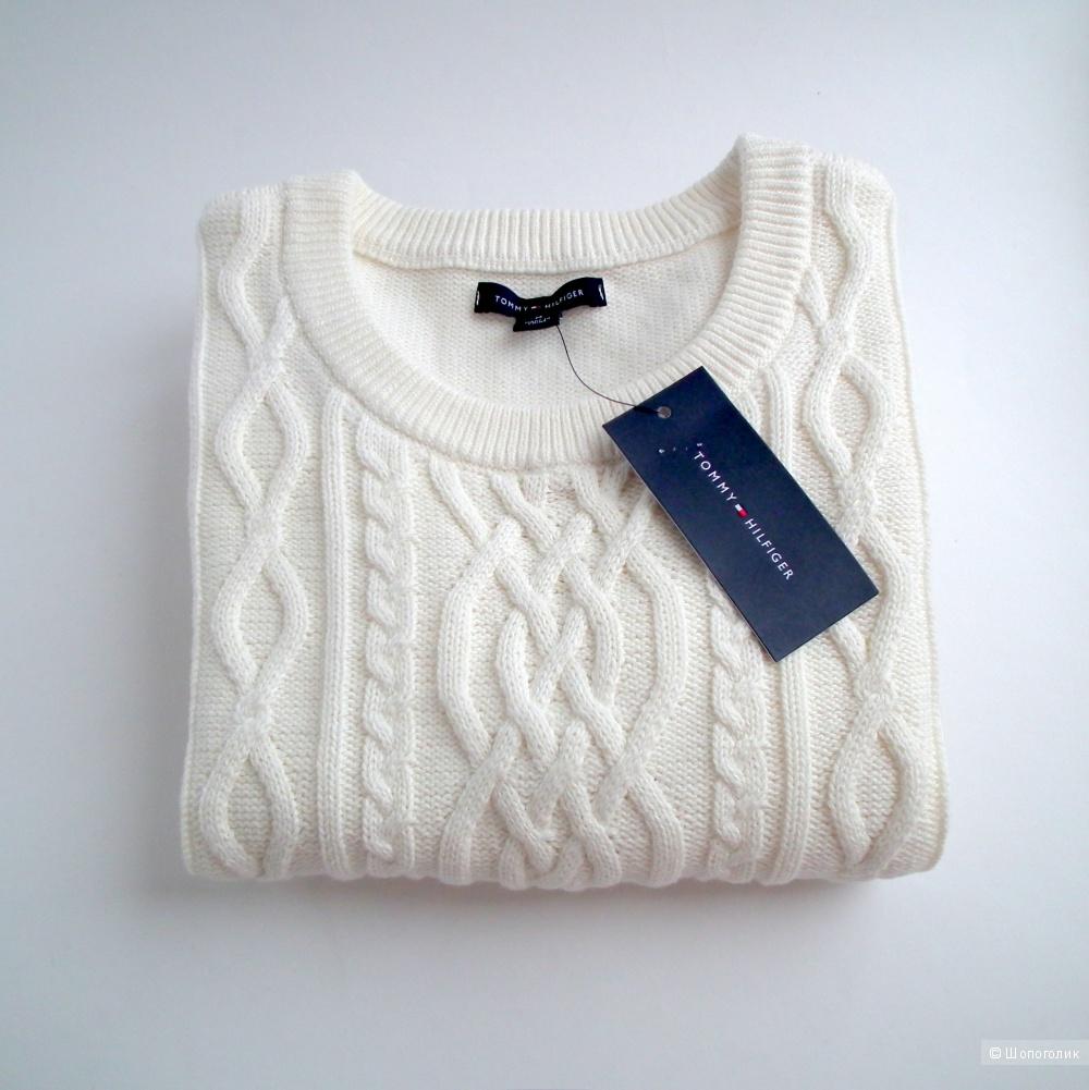 Женский свитер Tommy Hilfiger M