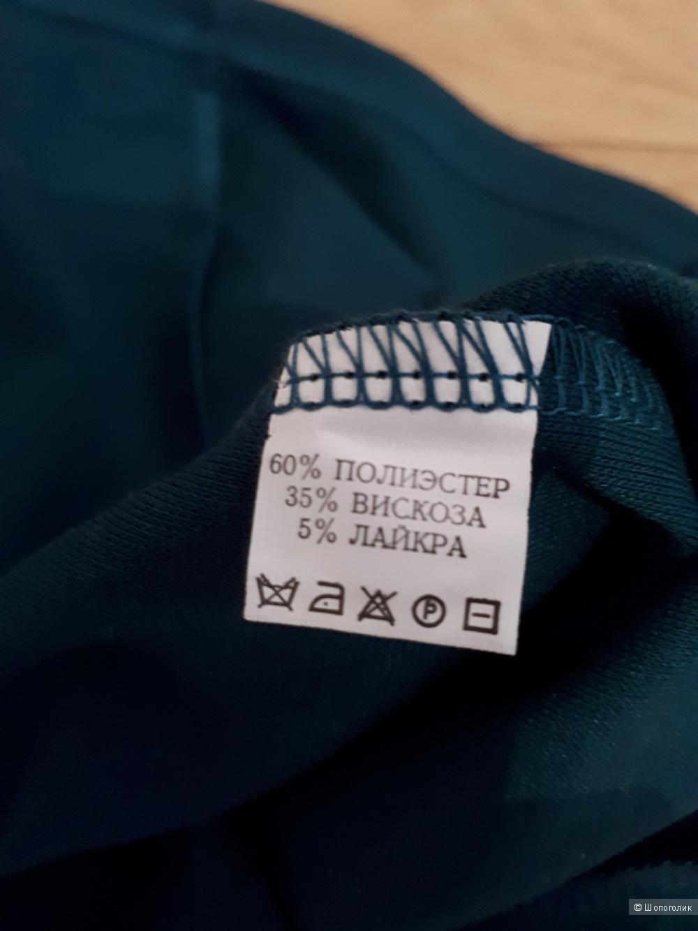 Платье-футляр 40р.