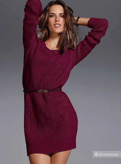 Платье moda international by victoria's secret, размер xs