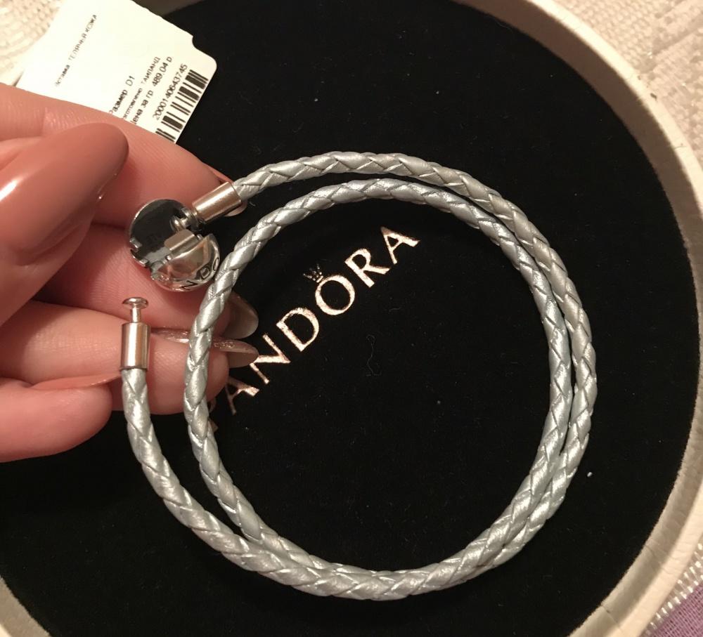 Браслет Pandora D1