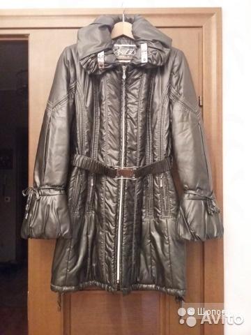 Куртка MAZZI 46 -48 размер