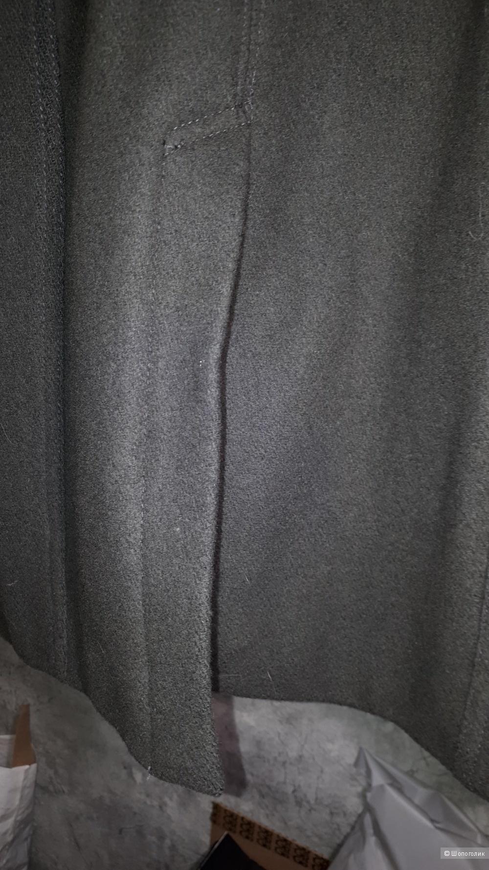 Пальто шерстяное Diesel M (44)