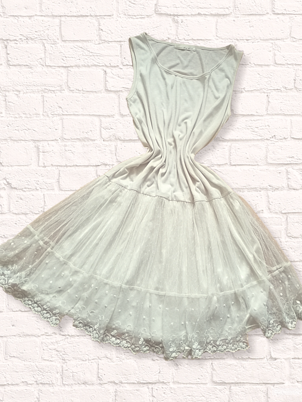 Jdent worth.Платье.Туника 42/44