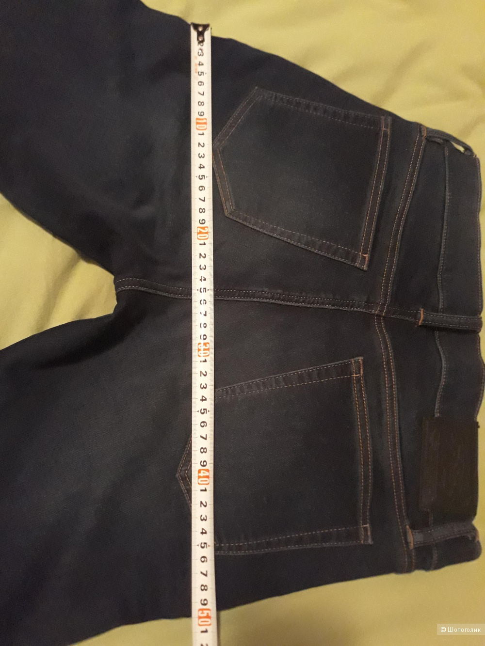 Джинсы Polo Ralph Lauren размер31/46-48