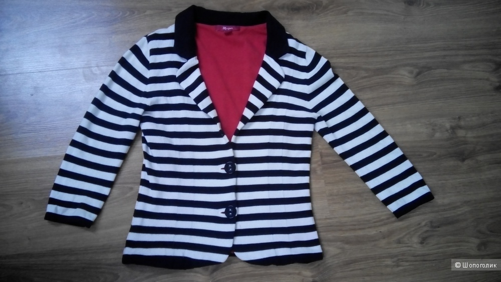 Трикотажный пиджак Monsoon 8uk, 42 росс.