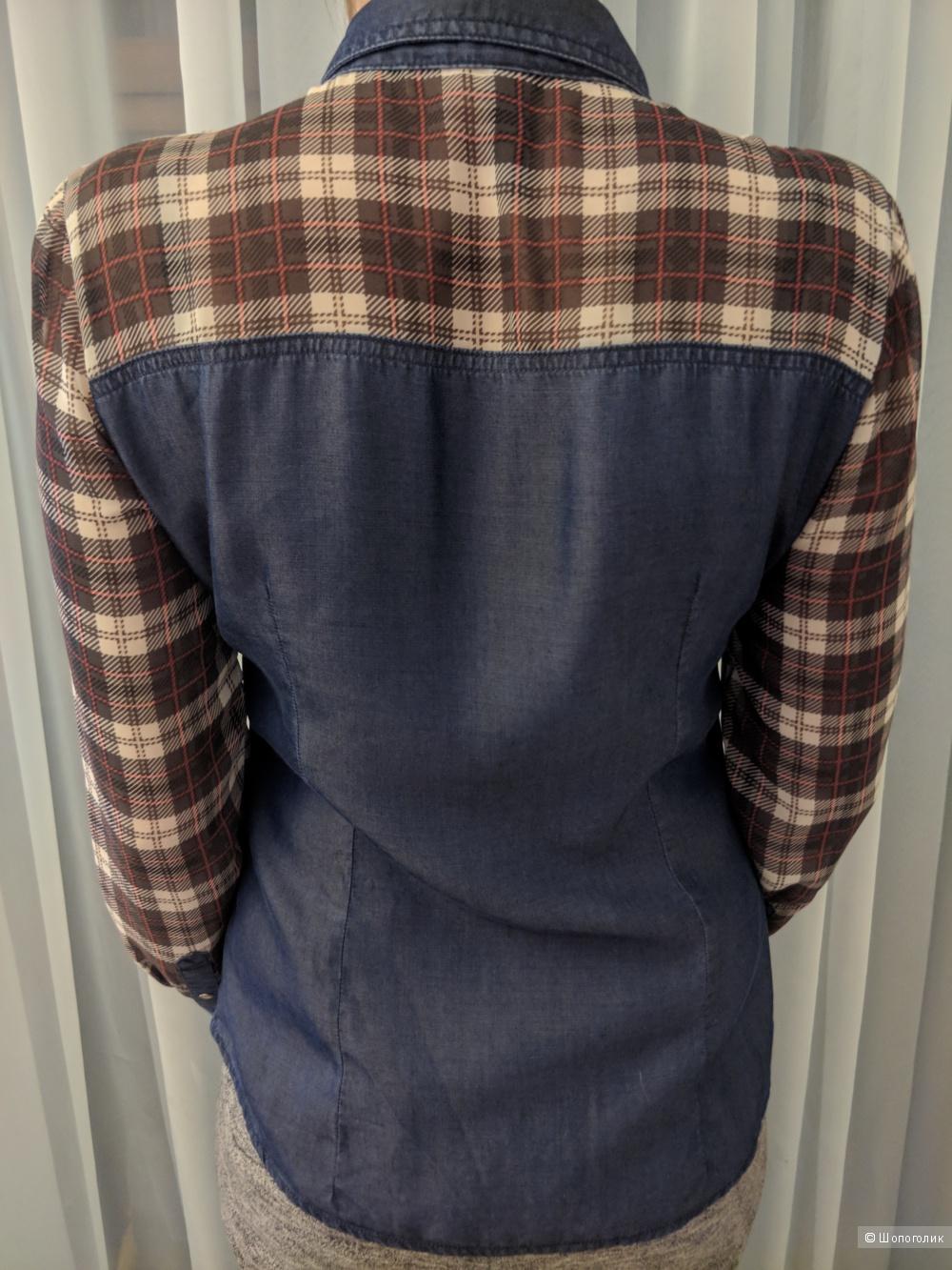 Рубашка Reserved размер 46