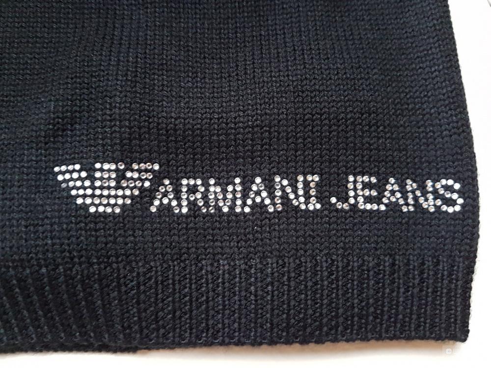 Шапка Armani Jeans.