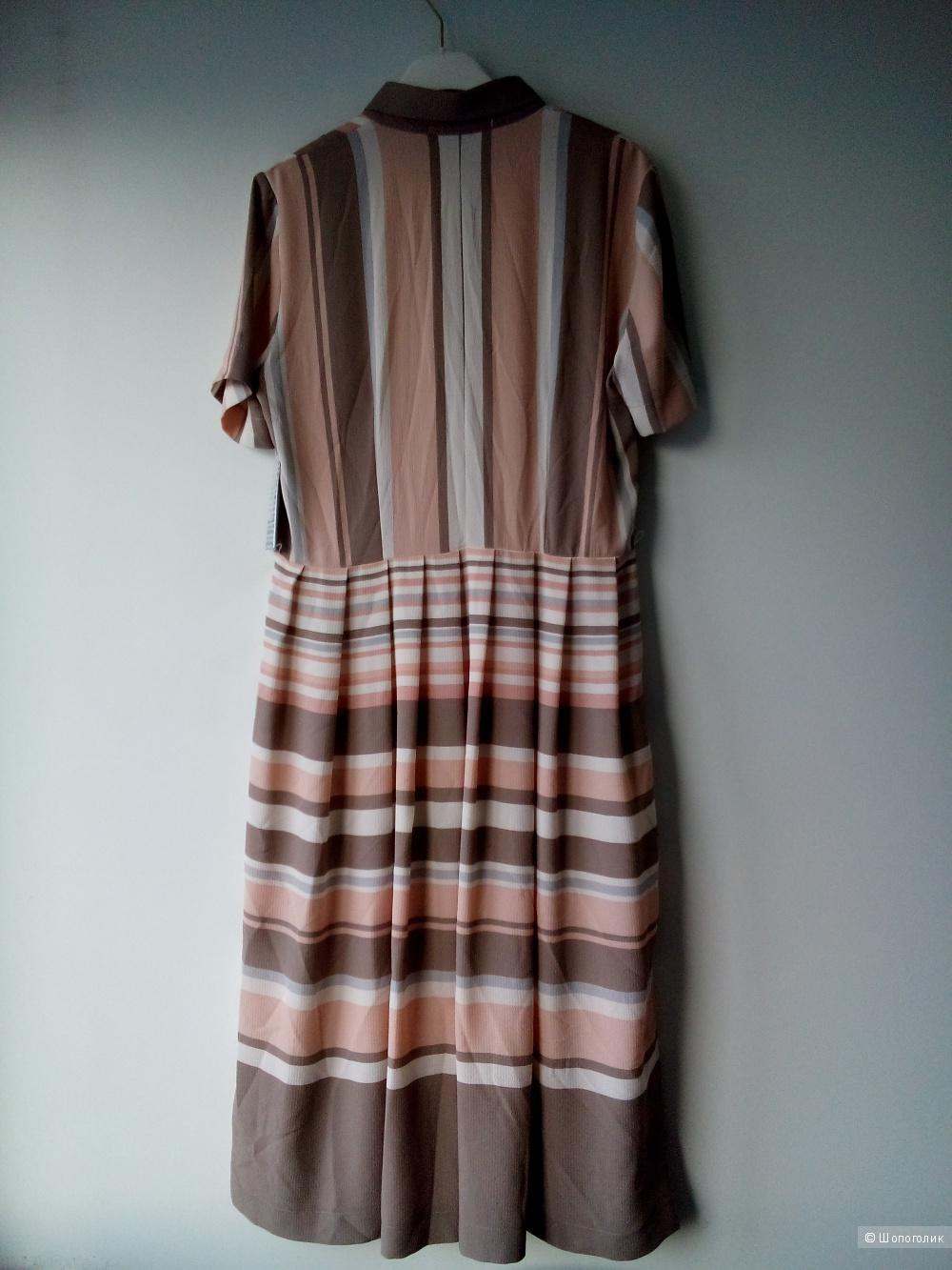 Платье VILLAGI размер 48.