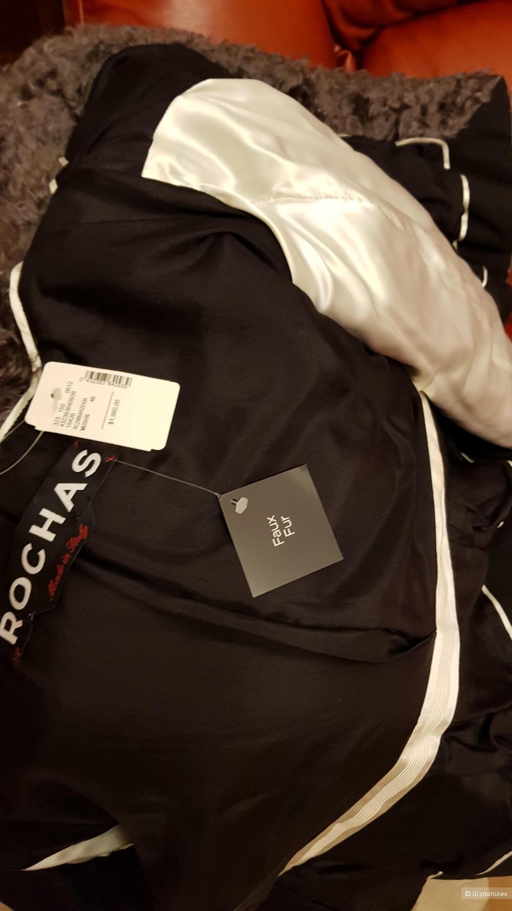 Куртка-жакет ,Rochas, 48 ит. размер