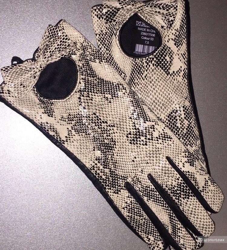 Перчатки Beefree, размер 7,5